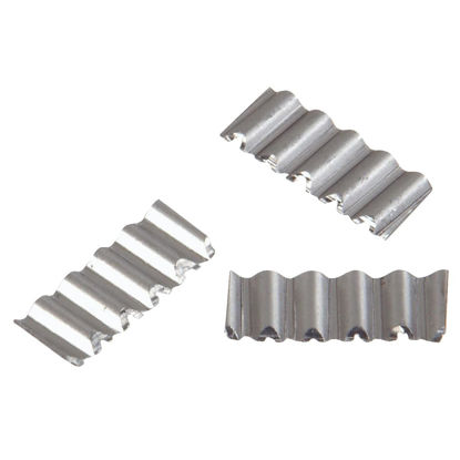 Picture of Hillman 3/8 In. 5 ga Corrugated Joint Fastener (30 Ct.)