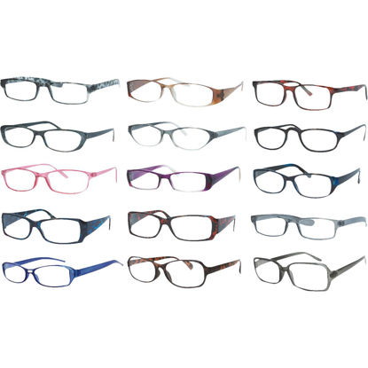 Picture of Axiom SEEVIX Assorted Plastic Reading Glasses